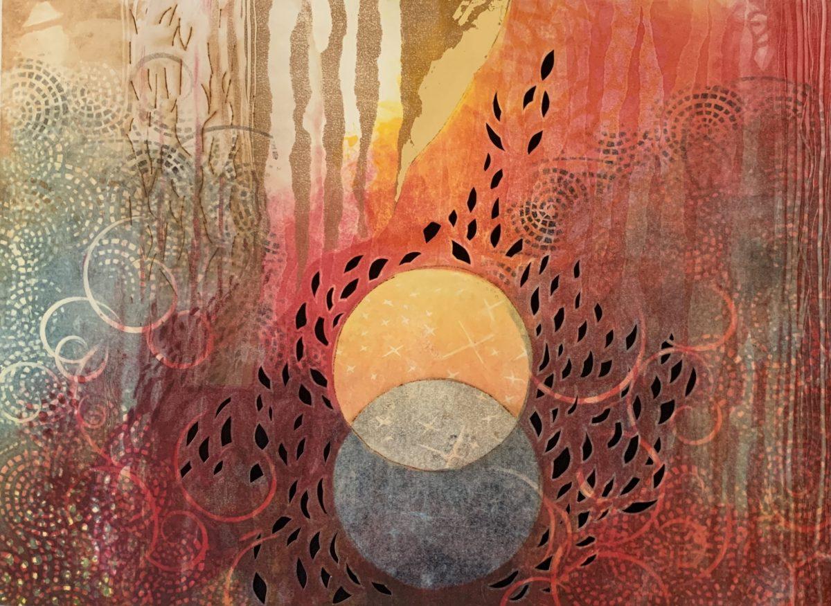 Karen Hunter McLaughlin, Gravity