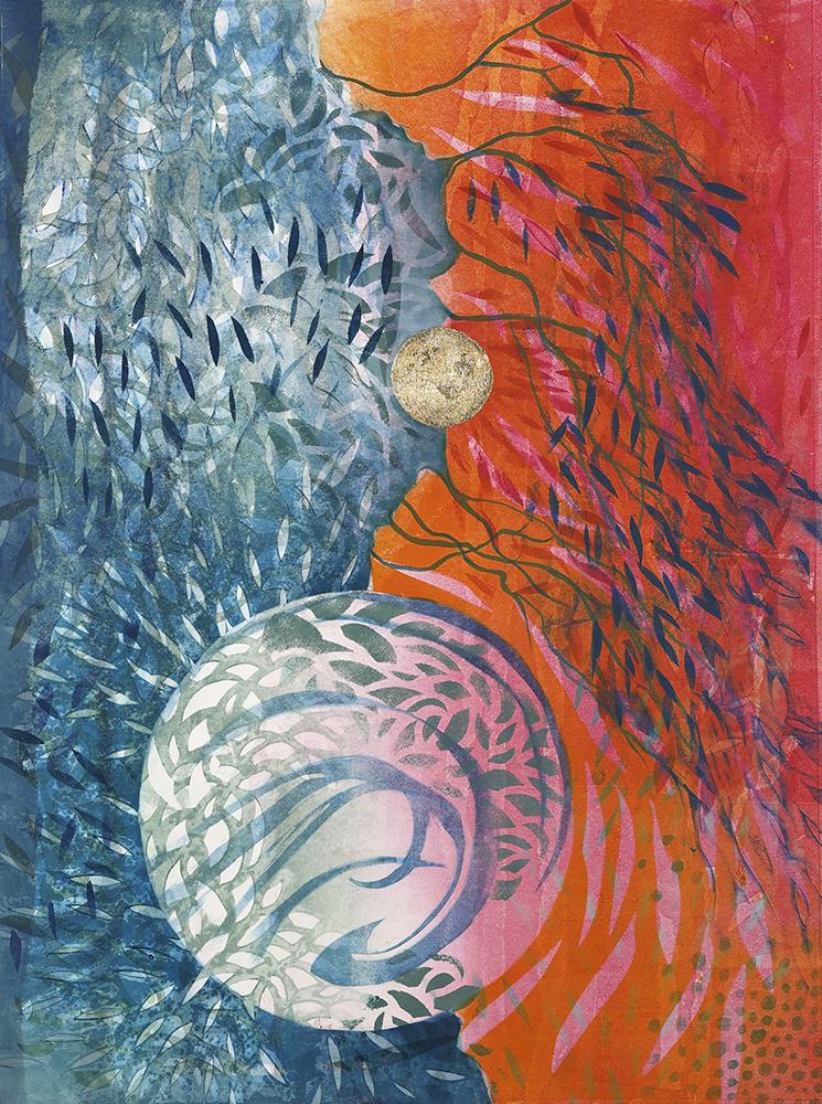 OverUnderstory, Split, Karen Hunter McLaughlin